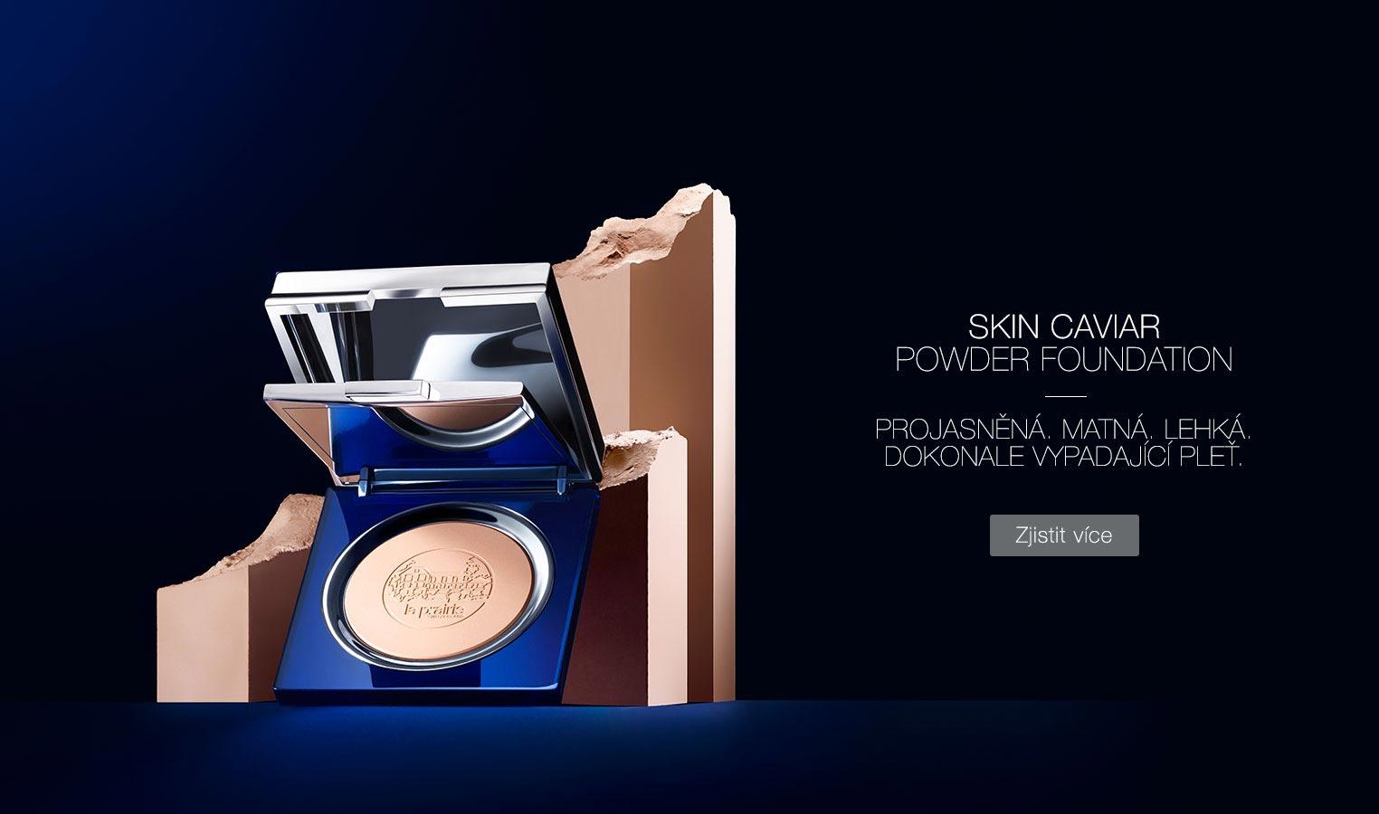 La Prairie - Skin Caviar Powder Foundation